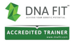DNAFit Accredited Trainer